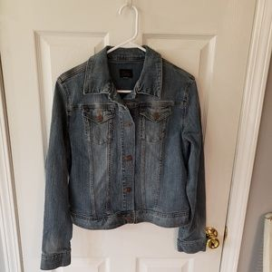 Riders Copper Collection Denim Jacket
